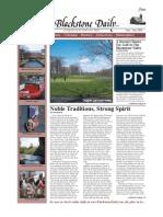 Blackstone Daily 1,1