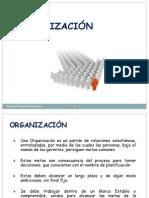 ADMINISTRACION - 07 - ORGANIZACION (2).pptx