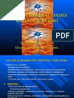 Generalidades Sistema Nervioso 2