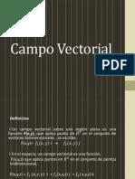 Campo Vectorial Conservatorio Grupo 3