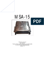 MSA15 Tuning Guide