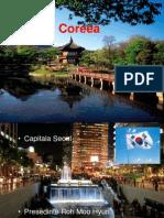 Coreea
