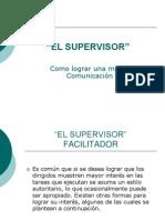 Supervisor Eficaz MEJ