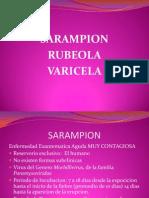 rubeola ppt