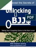 Unlocking BJJ