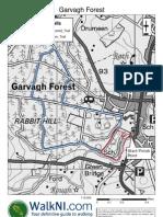 Garvagh Forest All Trails