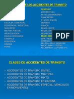 Diapositiva de Acc. de Transito