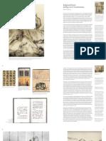 Background Stories Xu Bings Art of Transformation