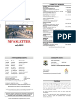 Email Newsletter Jul 13