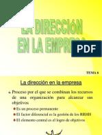 DIRECCION.pps