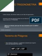 MYRHAY - Revisão Trigonometria