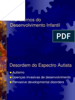 Transtornos Do Desenvolvimento