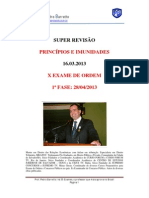Apostila Principios e Imunidades_Super Revis úo do PB_16.03