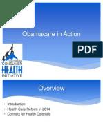 SW 2013 Understanding the New Health Reform Act