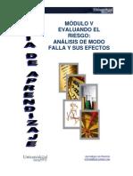 Guia v Seis Sigma Evaluacion Del Riesgo FMEA