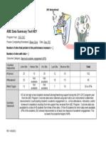BTOC 6 - Aggregation Answer Key