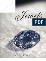 The Wittelsbach Blue Auction Catalogue