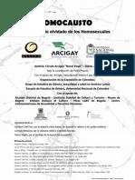 Pietro Pisano (Coord.) - Homocausto - El Exterminio Olvidado de Los Homosexuales