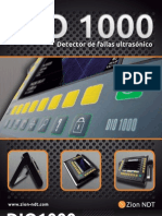 Catalogo DIO 2012
