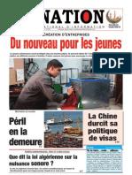 Edition La Nation n 105