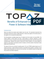 Topaz Technical Paper