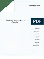 Cor- Teoria e prática. vol 16