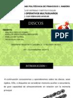 Ex Cpo Discos