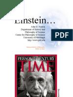 Einstein 19thc Rotman