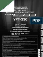 PSR-E333