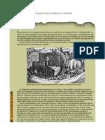 La Existencia de Los Mapas Precolombinos