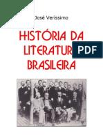 22893834 Historia Da Literatura Brasileira