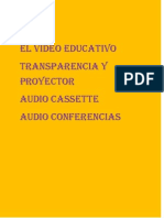 Video Educativo
