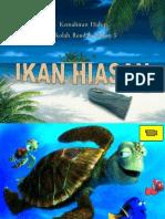 Pengenalan Kepada Ikan Hiasan