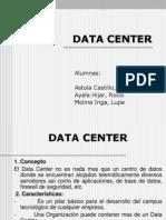 Exposicion Data Center