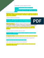 Qué entiendo por pseudocódigo y qué por diagrama de flujo.docx