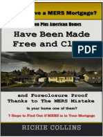 Do You Have a MERS Mortgage_Free Intro