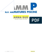 Cata Gamm p Armasud v180107