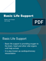 Group 2_presentation 2 (CPR BLS AED)