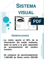 Diapositivas Sistema Visual