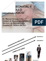 As Fix Iay Des Arrollo Neurologic o