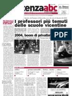 Vicenzaabc n 7 - 30 aprile 2004