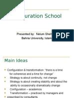 Configuration School