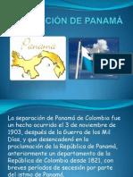 SEPARACIÓN DE PANAMÁ (1)