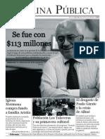 Tribuna Pública N° 69 - Julio de 2011