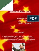 Revolucic3b3n China