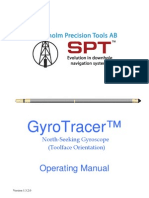 GyroTracer - Toolface Orientation