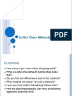 Supply Chain Management-Shruti