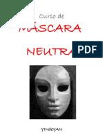 Dosier Curso de Mascara Neutra 2010