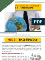 Nic 2 Expocision Grupal