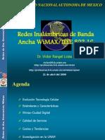 Redes de 4ta Generacion-Wimax-.ppsx